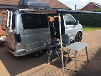 vw california 4 berth 180 camper van