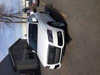 2011 Audi Q5 S-Line VUS