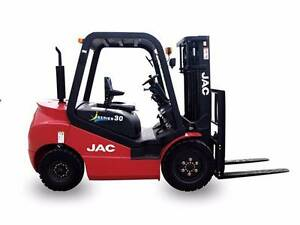 Forklift, EWP, Small Truck Operator Mudgeeraba Gold Coast South Preview