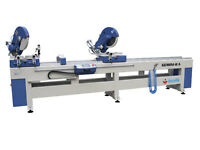 Ozcelik Gemini II A cutting Machine/ Orion II S Welding Machine