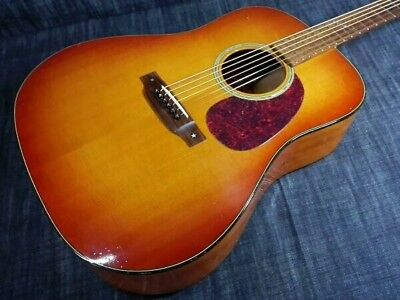 Acoustic guitar K. Yairi AY-65 beutiful JAPAN rare useful EMS F/S*, used for sale  Shipping to United States