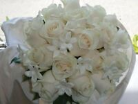 Top Quality Wedding Flowers & Decor; Packages from $265