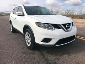 2015 Nissan Rogue S lease takeover only 290 tax in 4168394143