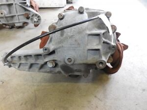 Mercedes-Benz ML320 ML350 ML500 1997-2005 Front Differential