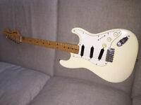 Fender Stratocaster 70s Reissue Made in Japan