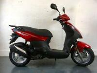 SYM SYMPLY 50CC **LEARNER LEGAL AGED 16 OR OVER** REV AND GO SCOOTER