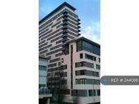 Studio flat in Skyline Plaza, Basingstoke, RG21