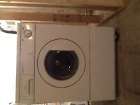 Firdgidaire heavy duty front load washer