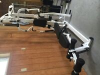 AMAZING HOME GYM NORTHERN LIGHTS HEAVY DUTY !