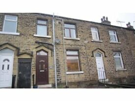 Lovely one bed house close to amenities in Milnsbridge