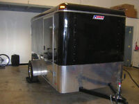 Special take your bike with you this year ENCLOSED TRAILER 4rent