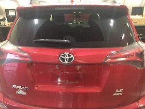 2017 Toyota RAV4 LE All Wheel Drive * Mint Condition *