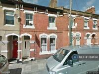 1 bedroom flat in St Pauls Rd, Northampton, NN2 (1 bed)