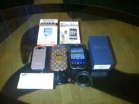 *** LOOK MINT Samsung Galaxy S3 III GT-I9300 16 GB Pebble Blue sim free Unlocked Smartphone ***