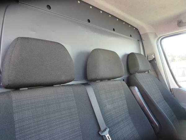 Image 10 Voiture American used Mercedes-Benz Sprinter 2015
