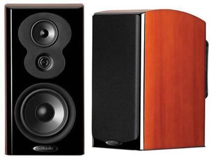 Polk Audio Premium Bookshelf Speakers LSIM703