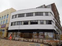 COMMERICAL UNIT- PICCADILLY-HANLEY-GREAT SMALL BUSINESS SPACE-EXCELLENT CITY CENTRE LOCATION-