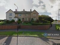 2 bedroom house in Adlington Road, Sheffield, S5 (2 bed)