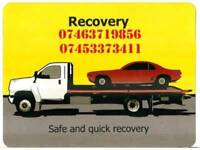 Breakdown Recovery ! Recovery Service ! Car Transport ! 24/7 Vehicle Transportation-Dorset-Hampshire