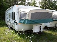 2005 Kodiak Hybrid Model 214- RECENTLY DISCOUNTED TO SELL OFF!