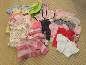 6-12 mo clothing, $10 for all!