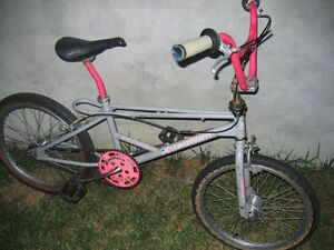 Looking for that grey and pink kuwahara magician bmx