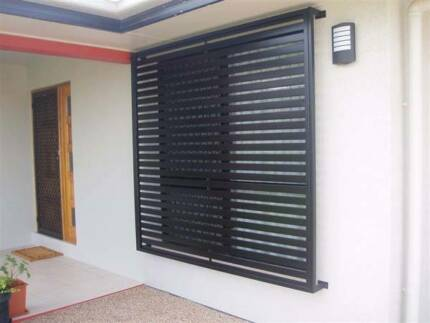 Quality Window Privacy Screens West Ipswich Ipswich City Preview