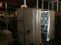 ☆ Photo Booth Rental
