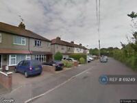 1 bedroom in Chapel Lane, Uxbridge, UB8