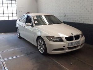 BMW E90 320i Engine N46N N46 For Sale. BEEMER SPARES WORLD.