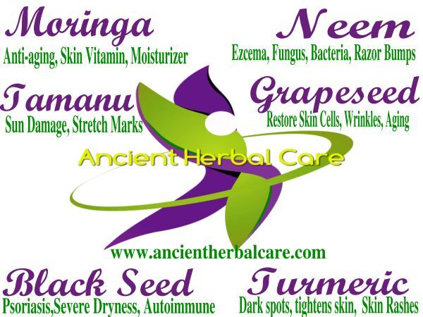 Ancient Herbal Care