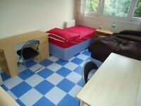 ~~~LOVELY SPACIOUS TWIN ROOM TO RENT (ALL BILLS INC ) ~~~