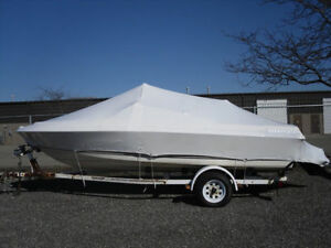 Outdoor Boat & RV Storage in the CITY- $100 off