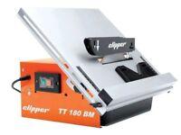 tile cutter Clipper TT180BM