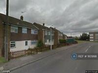 3 bedroom house in Cleves Way, Ashford , TN23 (3 bed)