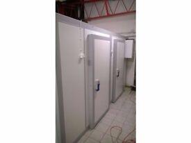 Brand New Cold / Freezer Rooms + Compressor +Warranty
