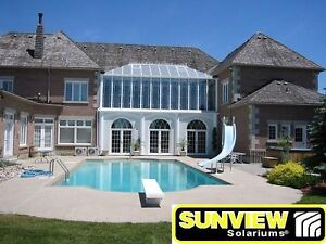 EYE CATCHING! SUNROOMS, SOLARIUMS AND PATIO COVERS. Campbell River Comox Valley Area image 8