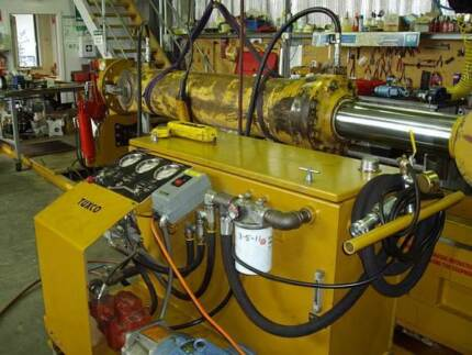 SPH Hydraulics Rutherford Maitland Area Preview
