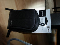 SONY Soft Camera Carrying Case