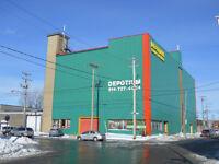 Depotium Mini-Entrepôt 8e Avenue