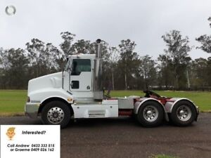 2002 Kenworth T404 (Rent to buy available) Port Melbourne Port Phillip Preview