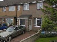 3 bedroom house in Tittersworth Estate, Leek, ST13 (3 bed)