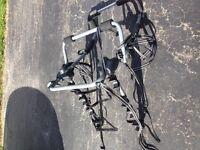 Vehicle Bike Rack