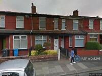 3 bedroom house in Delamere Road, Levenshulme, M19 (3 bed)