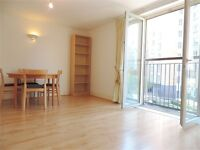 AVAILABLE NOW 2 BED 2 BATH IN CANARY WHARF SUPERB LOCATION,CONCIERGE,GYM,GATED DEVELOPMENT E14
