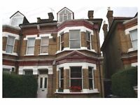 SPACIOUS THREE BED FLAT IN BRIXTON