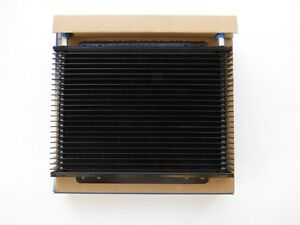 Tru Cool LPD Transmission Oil Cooler Universal