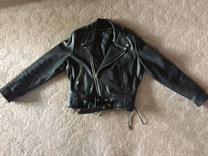 LEATHER JACKET FOR SALE Peterborough Peterborough Area image 3
