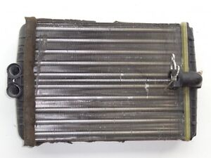 Mercedes-Benz W220 CL S Class 2000-2006 Heater Core 2208300261