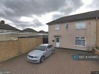 Studio flat in Harlington Close, Harlington, Hayes, UB3 (#1104163)